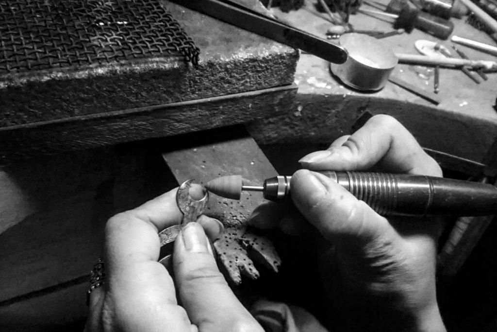 SilberAKT, Design, hand made, jewlery
